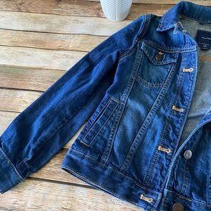 Gap Kids Jackets & Coats - Gap Kids Girl's Jean Jacket Size Medium